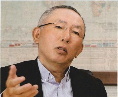 2011.05.27 柳井社長